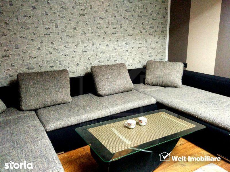 Apartament de vanzare, Cluj (judet), Someșeni - Foto 1