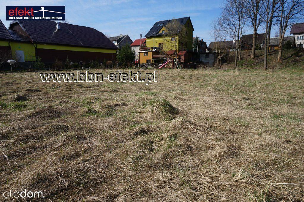 Działka na sprzedaż, Jeleśnia, żywiecki, śląskie - Foto 3