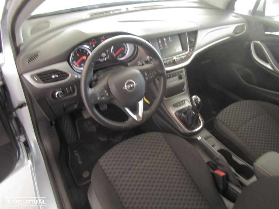Opel Astra Edition Active - 9