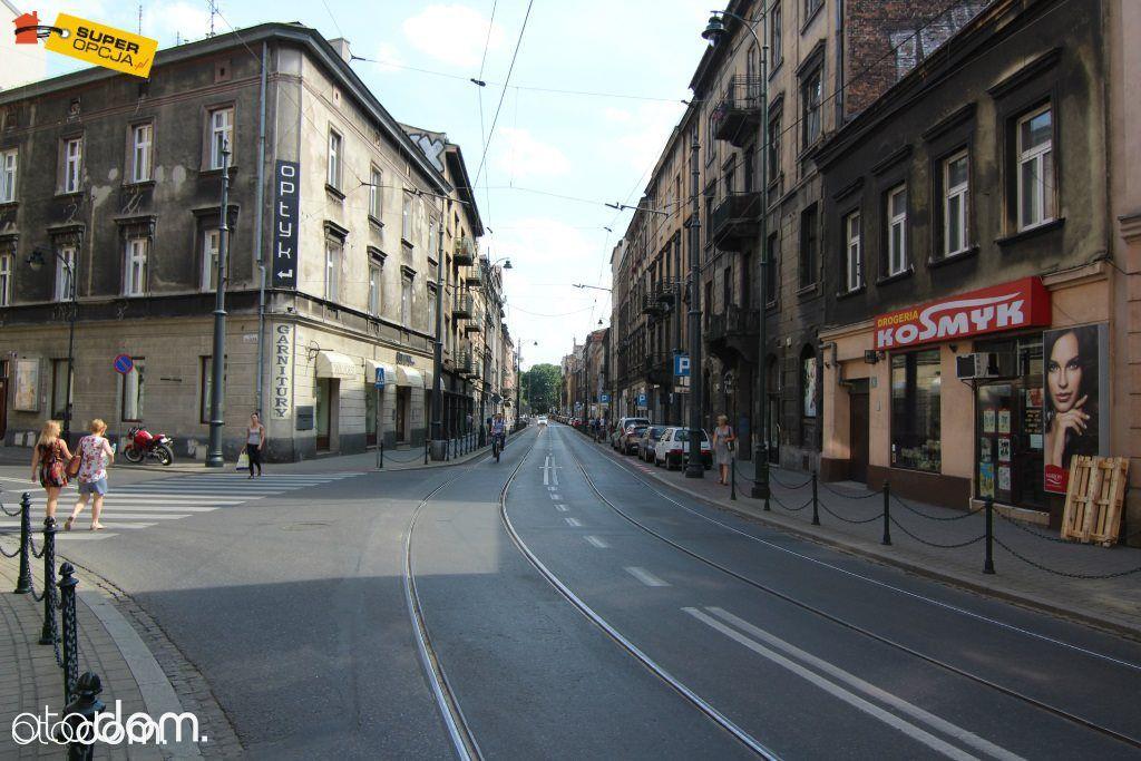 Lokal użytkowy na sprzedaż, Kraków, Kleparz - Foto 18