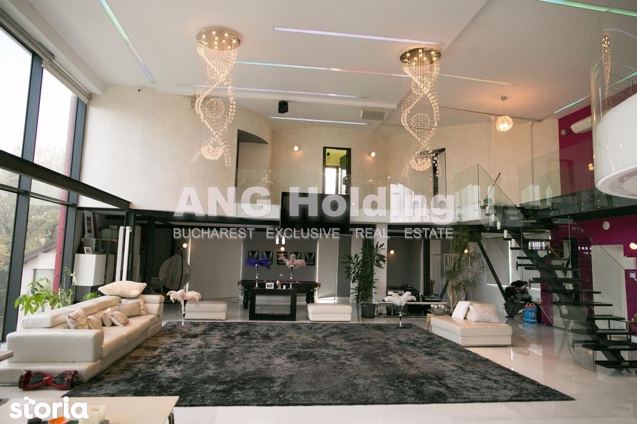 Apartament de vanzare, Ilfov (judet), Strada Erou Constantin Pritopescu - Foto 2
