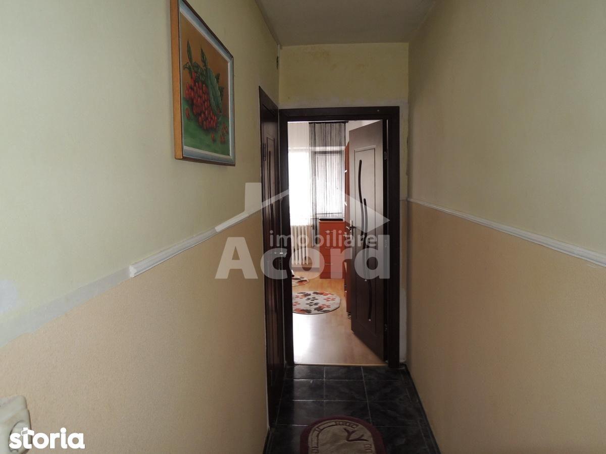 Apartament de vanzare, Iași (judet), Dacia - Foto 9