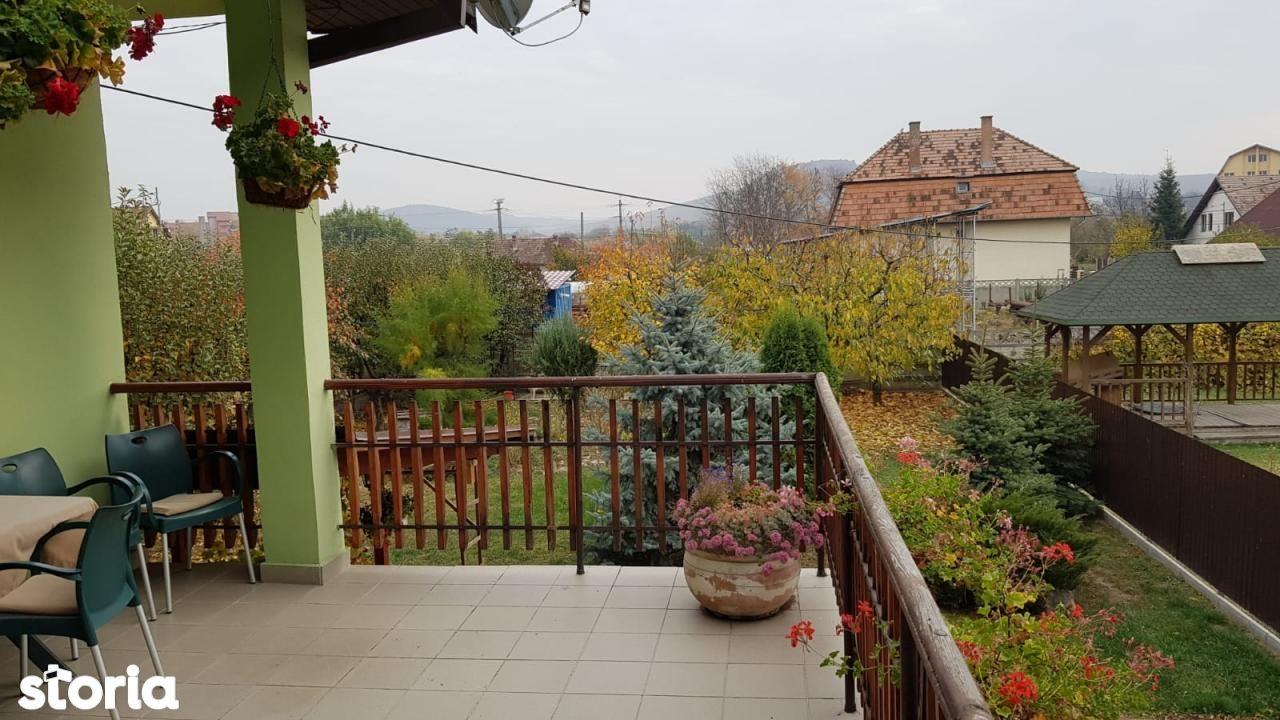 Casa de vanzare, Mureș (judet), Târgu Mureş - Foto 6