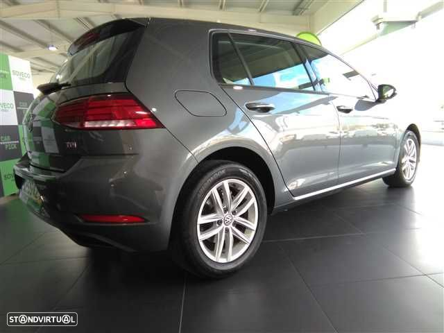 VW Golf 1.6 TDI trendline - 6