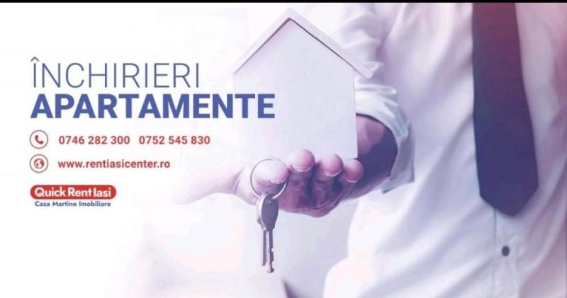 Quick Rent Iasi Apartments