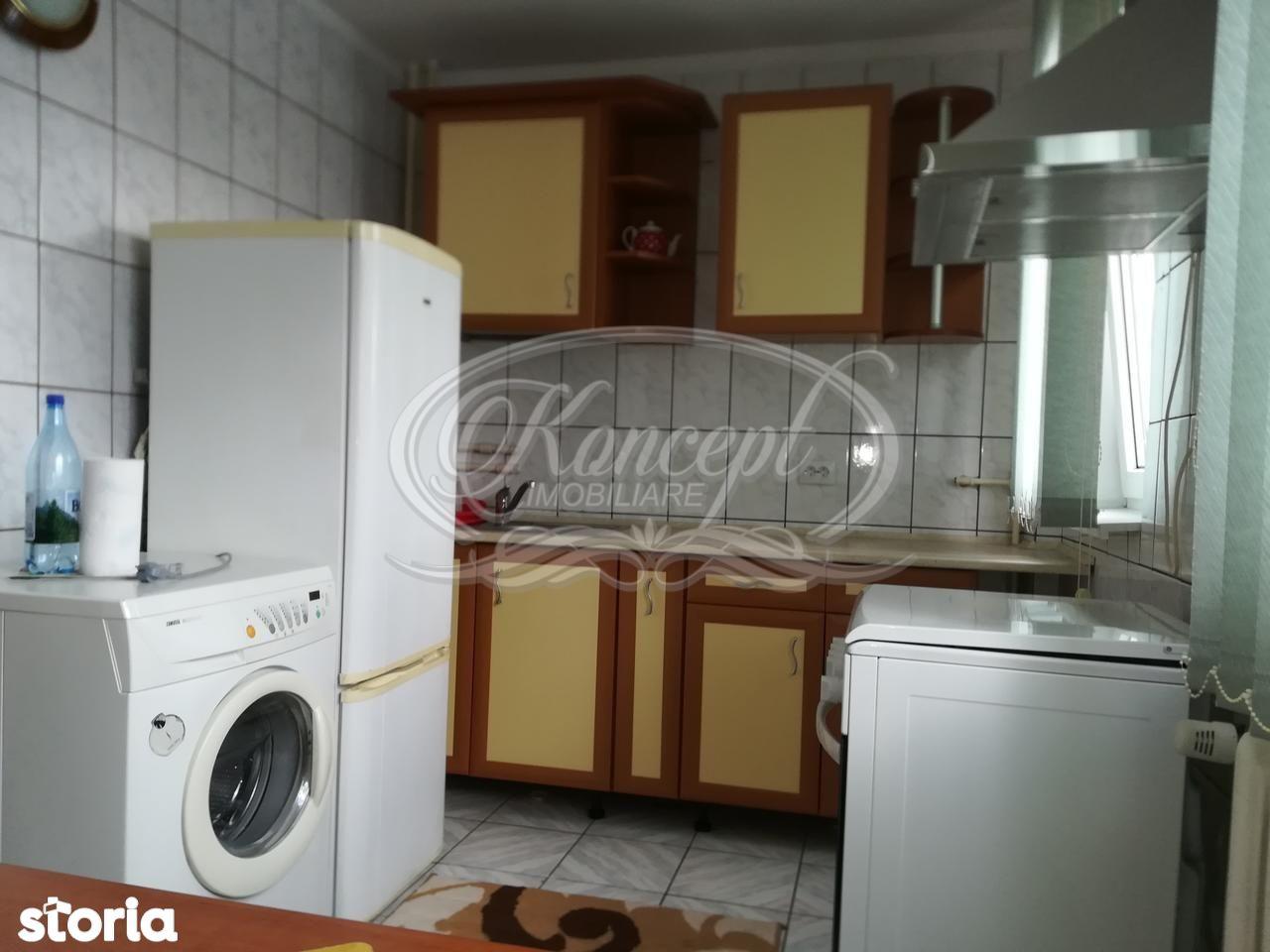 Apartament de vanzare, Cluj (judet), Strada Grigore Alexandrescu - Foto 3
