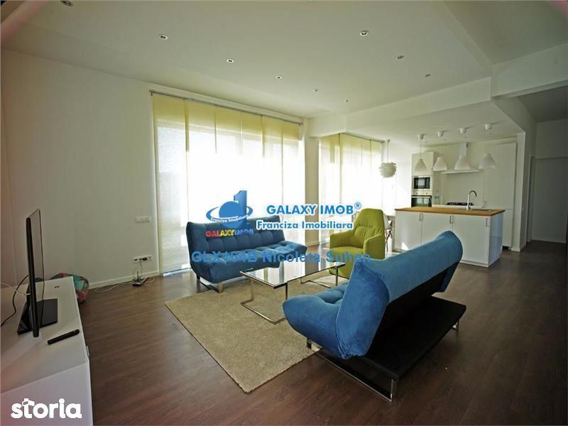 Apartament de vanzare, București (judet), Strada Liliacului - Foto 3