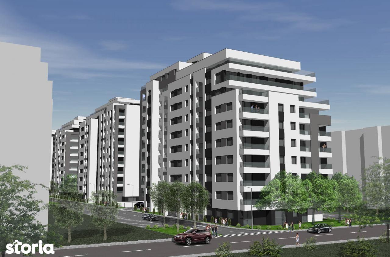 Apartament de vanzare, Brașov (judet), Strada Ioan Ursu - Foto 6