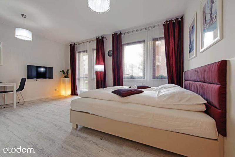 Mieszkanie na wynajem, Sopot, Wyścigi - Foto 1