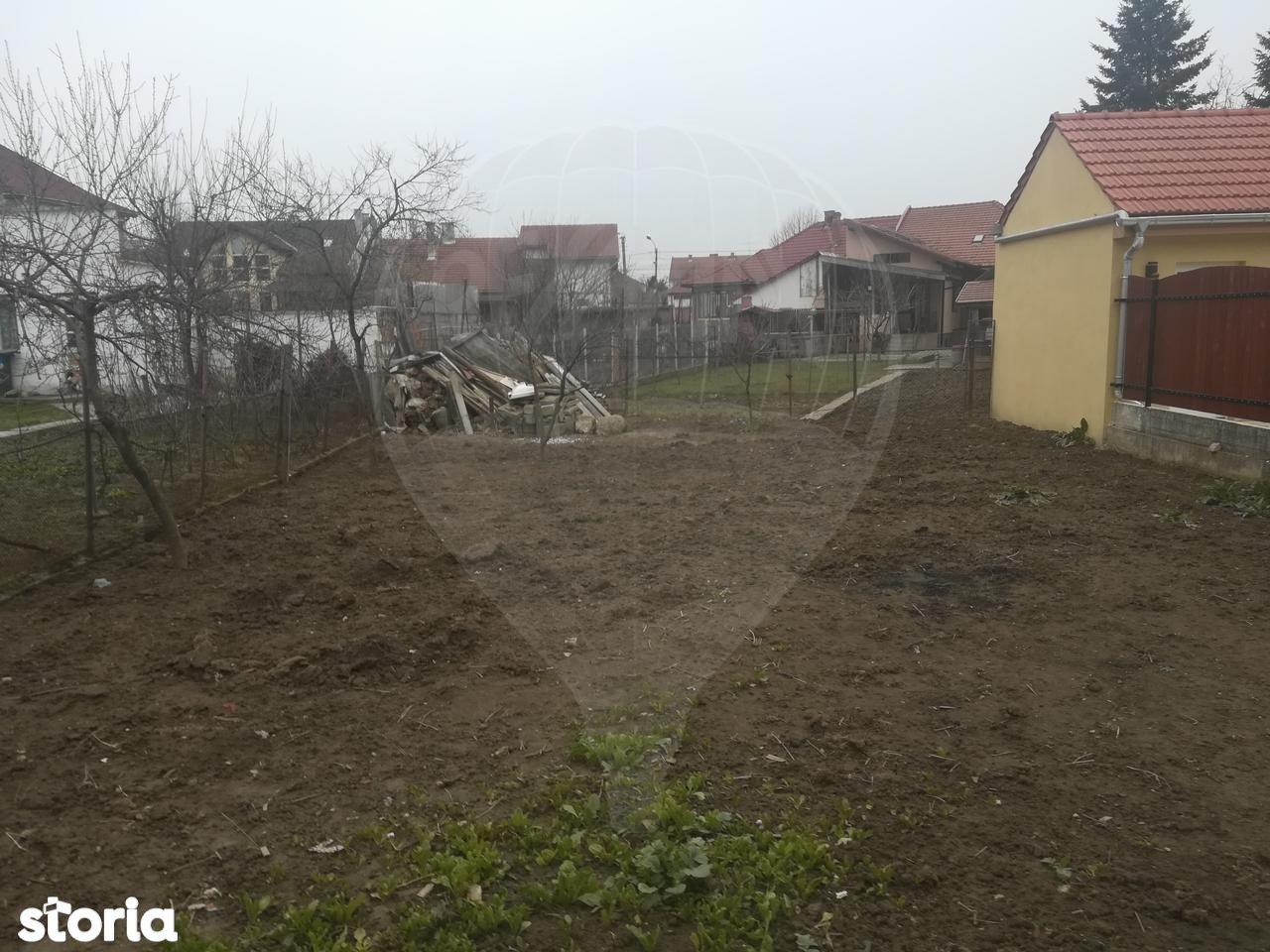 Casa de vanzare, Satu Mare (judet), Strada Gabriel Georgescu - Foto 5