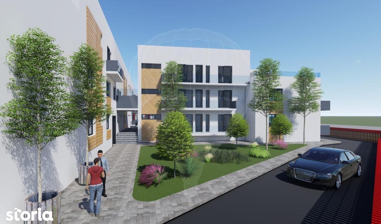 Apartament de vanzare, Sibiu, Turnisor - Foto 9