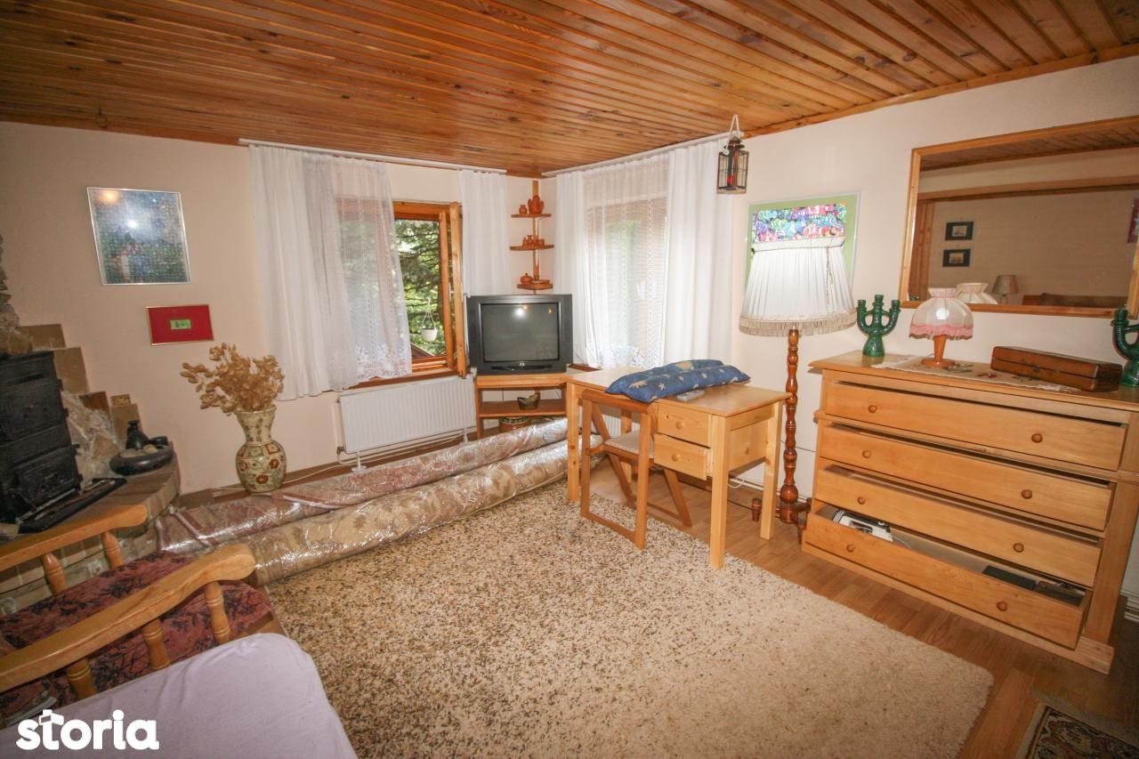 Casa de vanzare, Brașov (judet), Moieciu de Jos - Foto 5