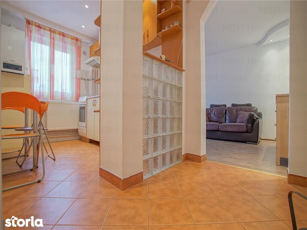 Apartament de inchiriat, Brașov (judet), Strada Măceșului - Foto 2