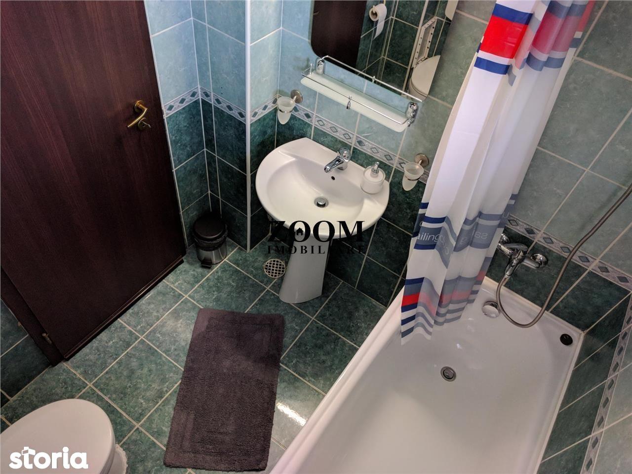 Apartament de inchiriat, Cluj (judet), Strada Fântânele - Foto 6