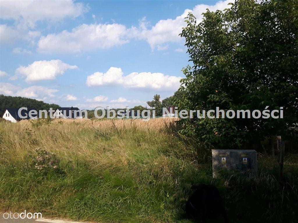 Działka na sprzedaż, Kobylarnia, bydgoski, kujawsko-pomorskie - Foto 1