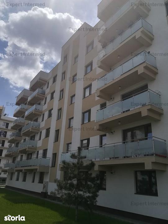 Apartament de vanzare, Iași (judet), Șoseaua Bucium - Foto 10