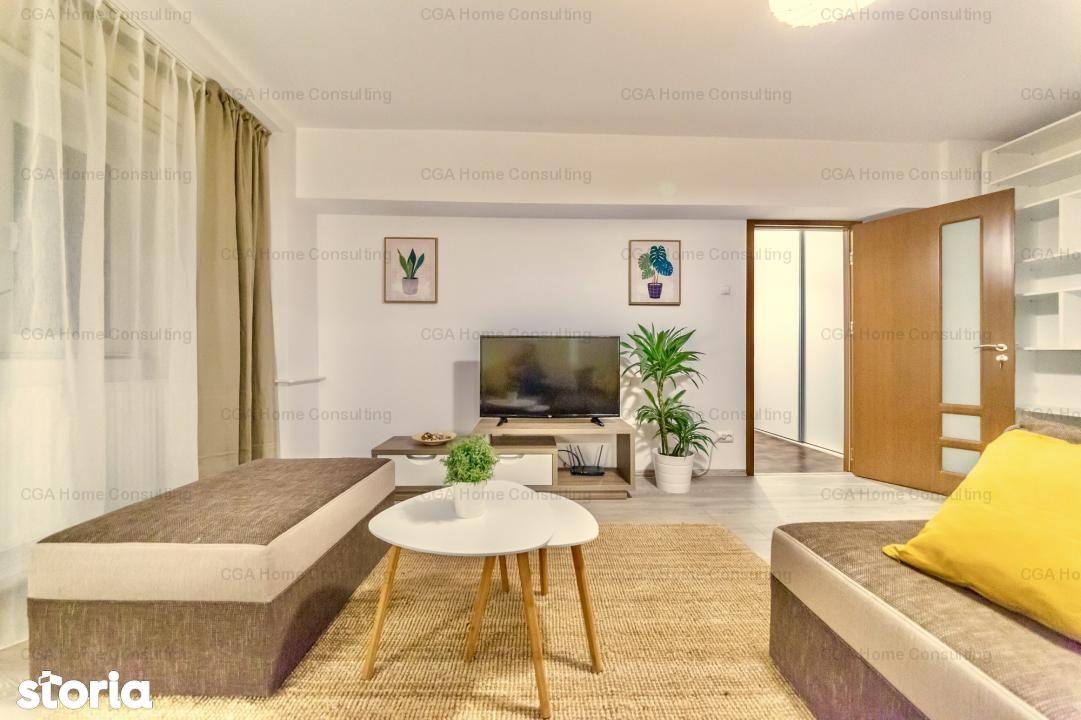 Apartament de vanzare, București (judet), Strada Ioniță Cegan - Foto 7