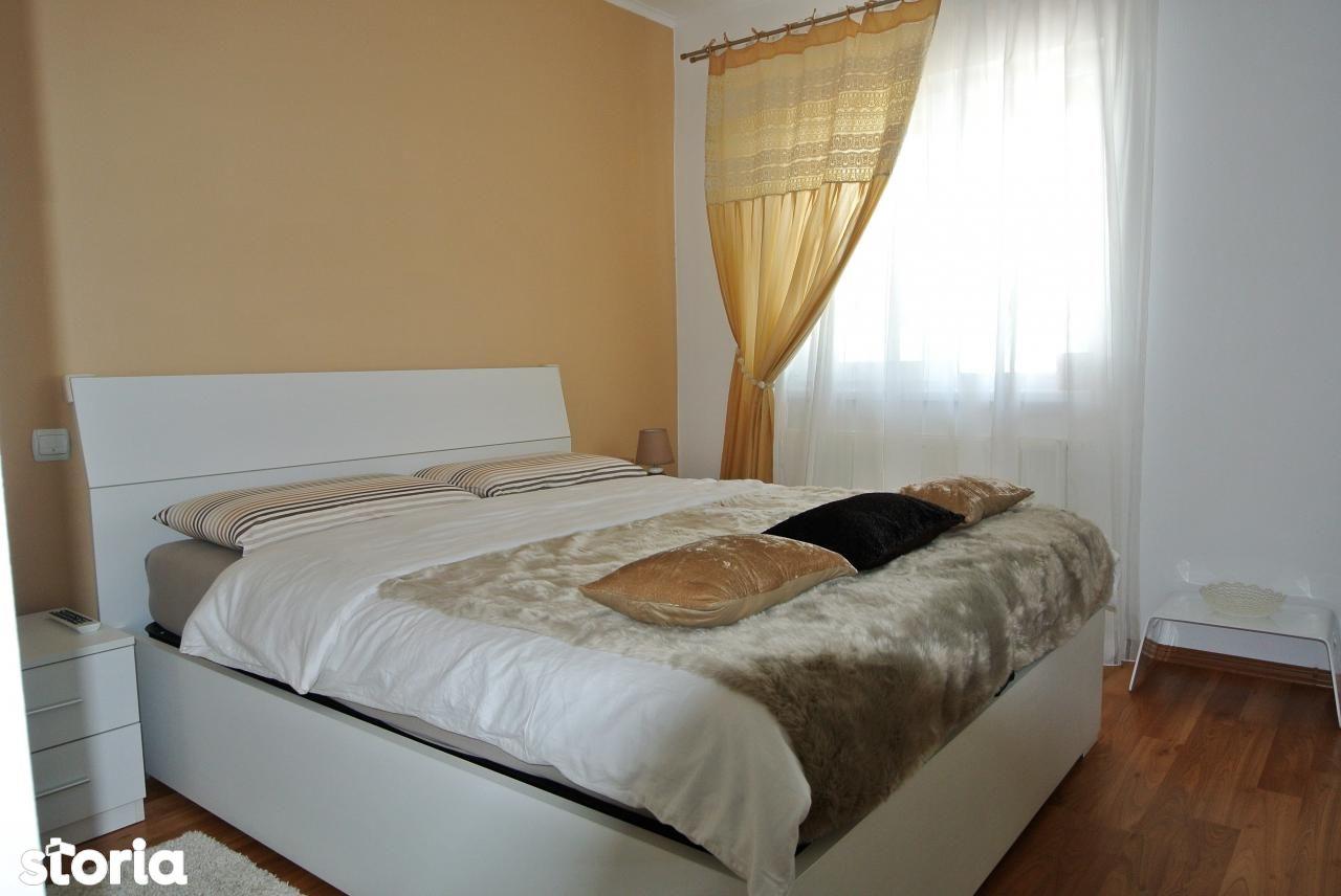 Apartament de inchiriat, Bistrița-Năsăud (judet), Bistriţa - Foto 7