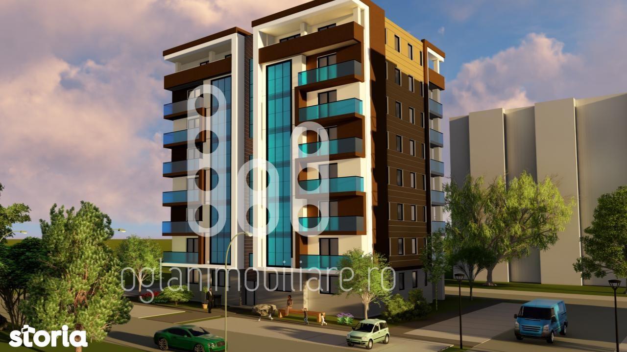 Apartament de vanzare, Sibiu, Hipodrom 1 - Foto 1