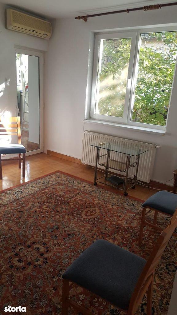 Apartament de inchiriat, București (judet), Dămăroaia - Foto 18
