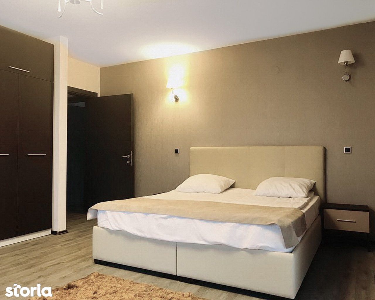 Apartament de vanzare, Brașov (judet), Strada Doinașului - Foto 15