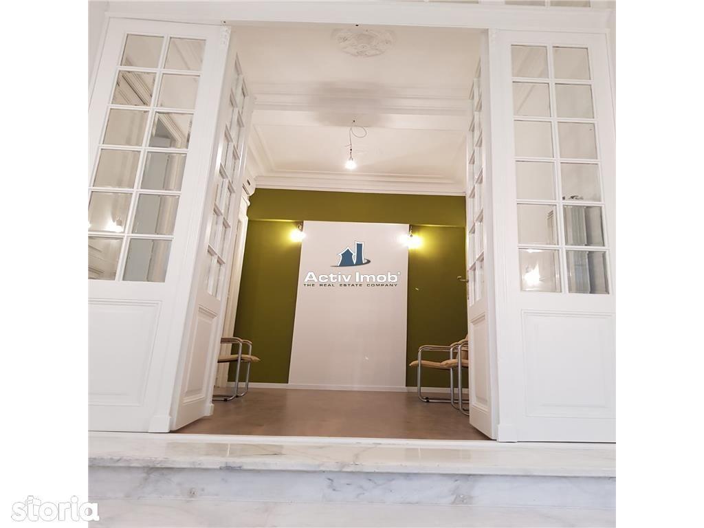 Apartament de vanzare, București (judet), Bulevardul Dinicu Golescu - Foto 20