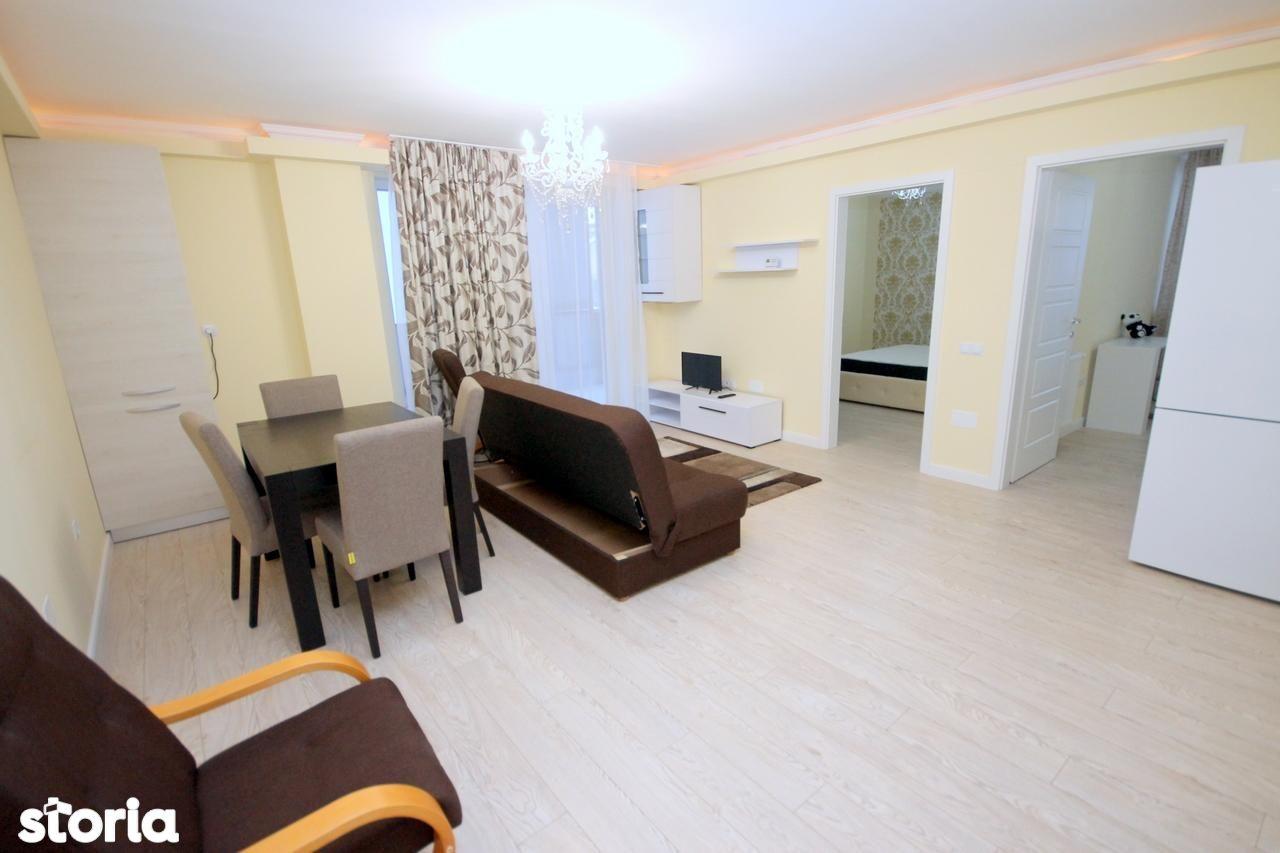 Apartament de inchiriat, Cluj (judet), Andrei Mureșanu - Foto 14