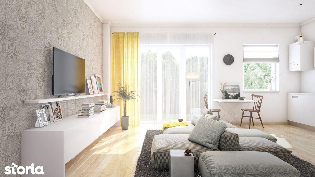 Apartament de vanzare, Constanța (judet), Tomis Plus - Foto 3