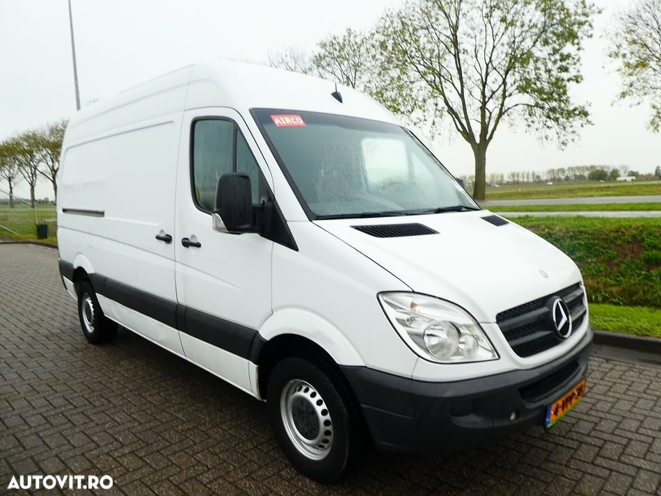 Mercedes-Benz SPRINTER 313 CDI AC - 2
