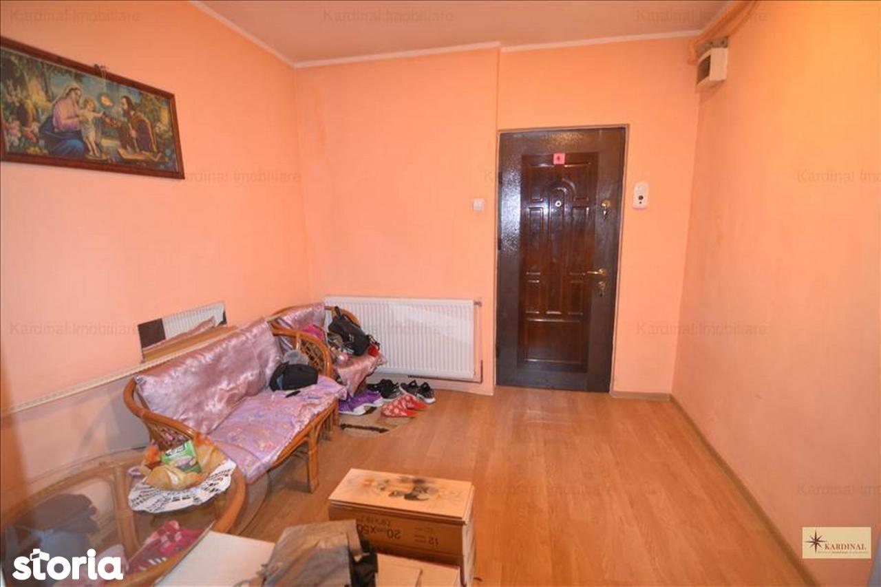 Apartament de vanzare, Brașov (judet), Tractorul - Foto 6