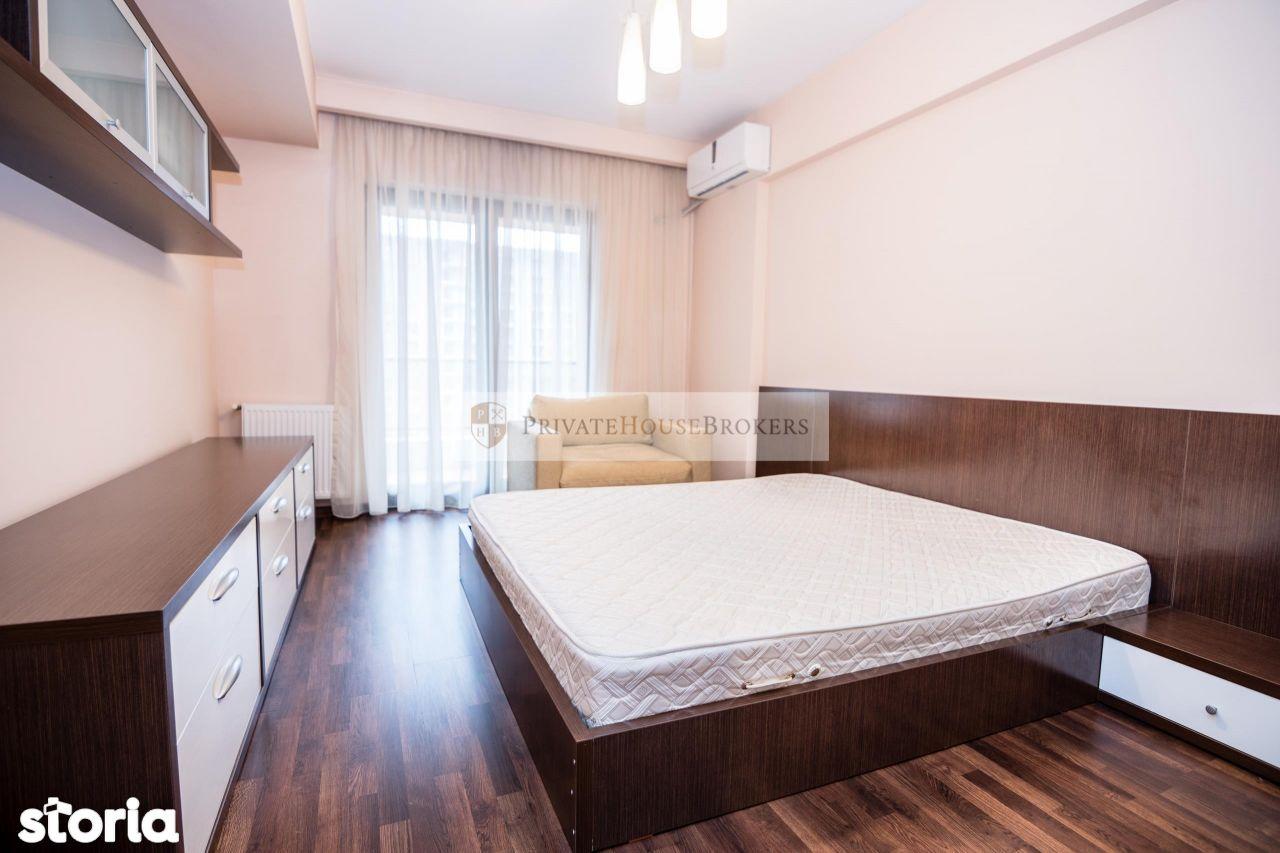 Apartament de inchiriat, București (judet), Strada Portocalelor - Foto 2