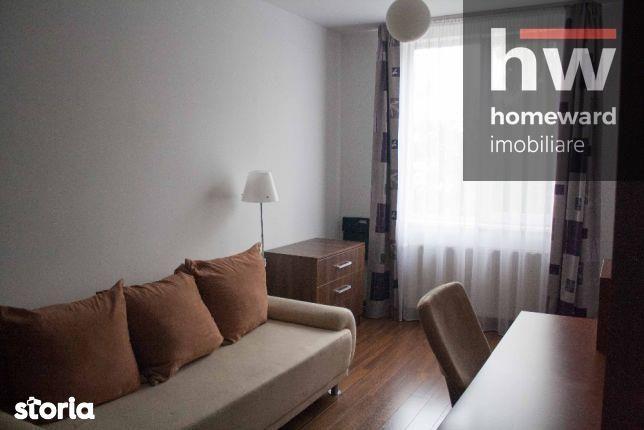 Apartament de inchiriat, Cluj (judet), Strada Meteor - Foto 5