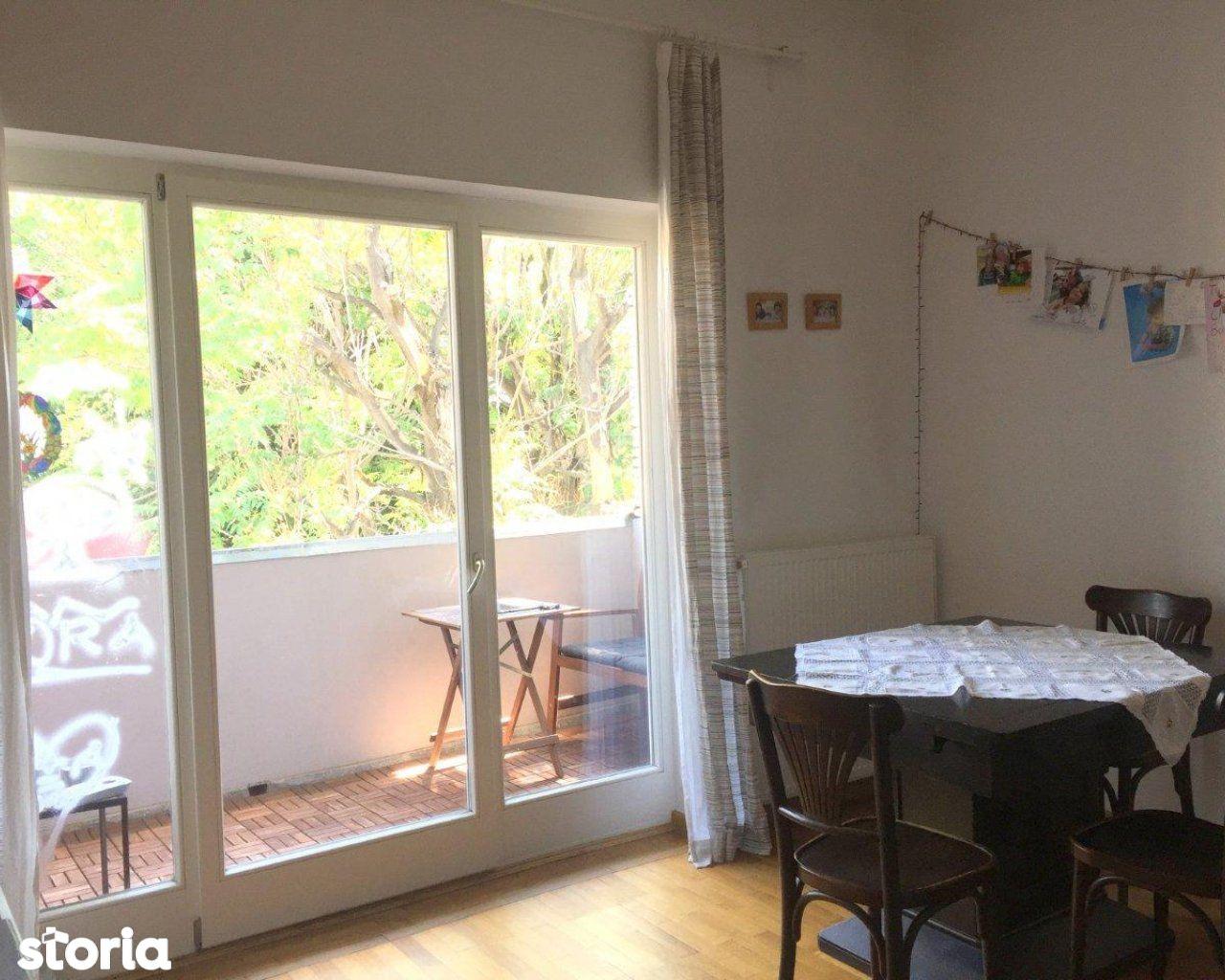 Apartament de vanzare, București (judet), Strada George Georgescu - Foto 8