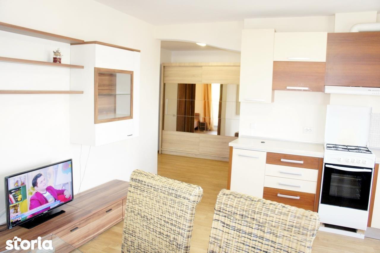 Apartament de inchiriat, Cluj-Napoca, Cluj, Zorilor - Foto 11