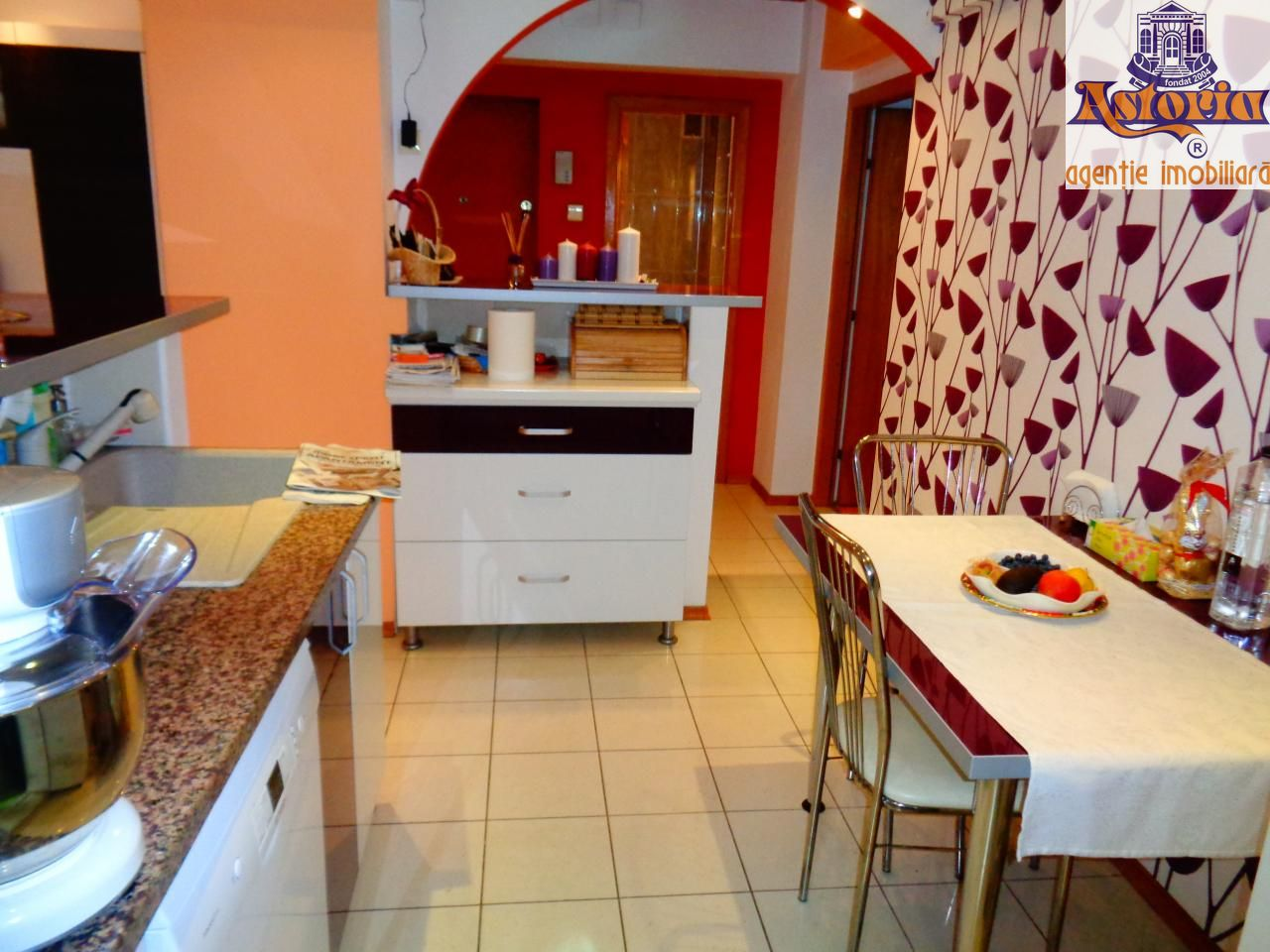 Apartament de vanzare, Pitesti, Arges, Banat - Foto 3