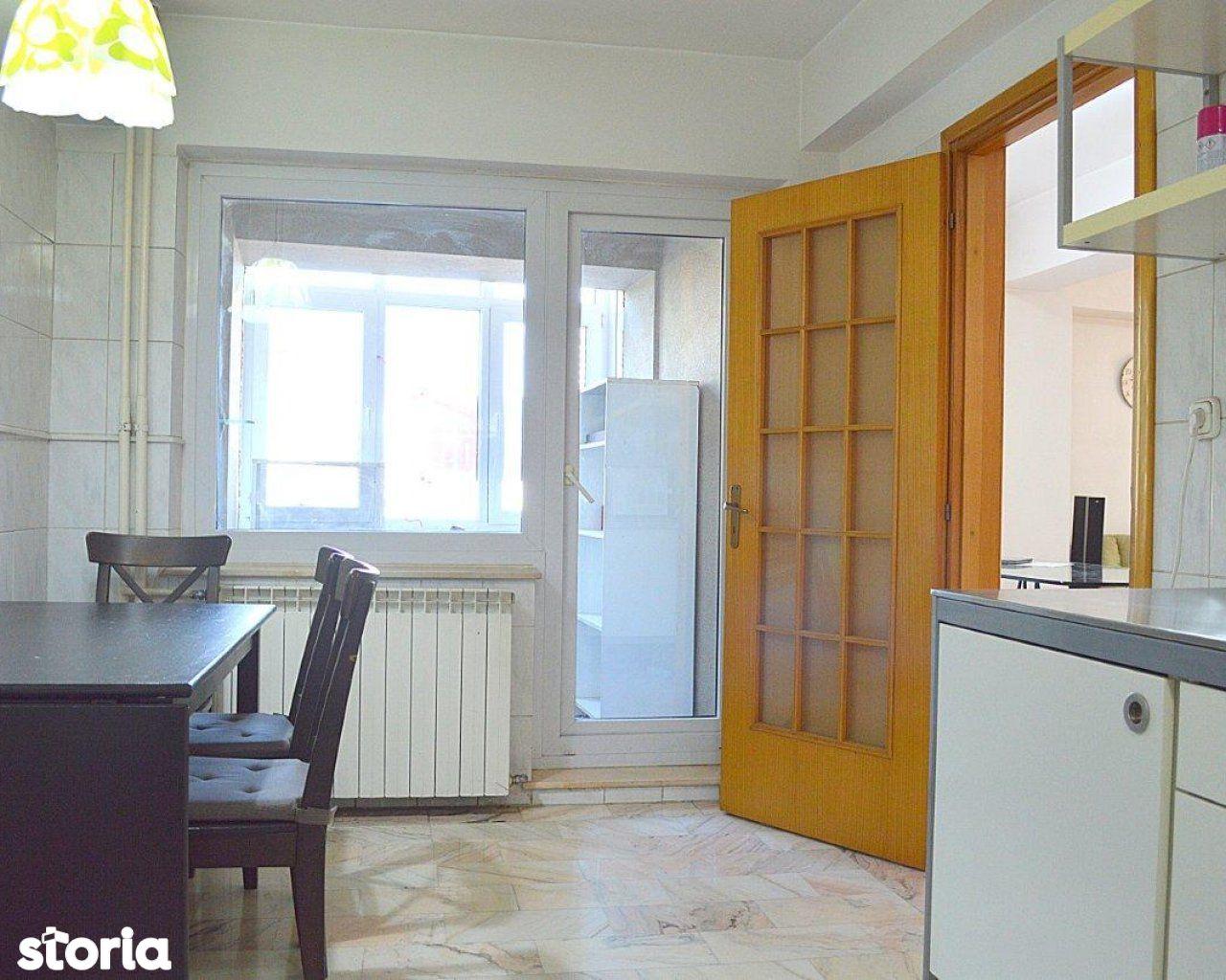Apartament de vanzare, București (judet), Strada Temișana - Foto 4