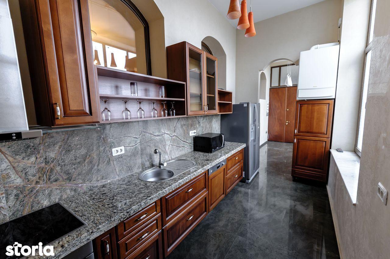 Apartament de vanzare, Arad (judet), Strada Cloșca - Foto 3