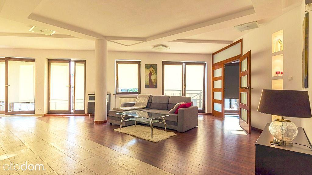 Mieszkanie na sprzedaż, Warszawa, Wilanów - Foto 1