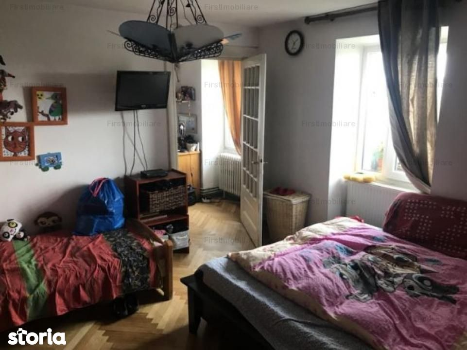Apartament de vanzare, București (judet), Bulevardul Mihail Kogălniceanu - Foto 1