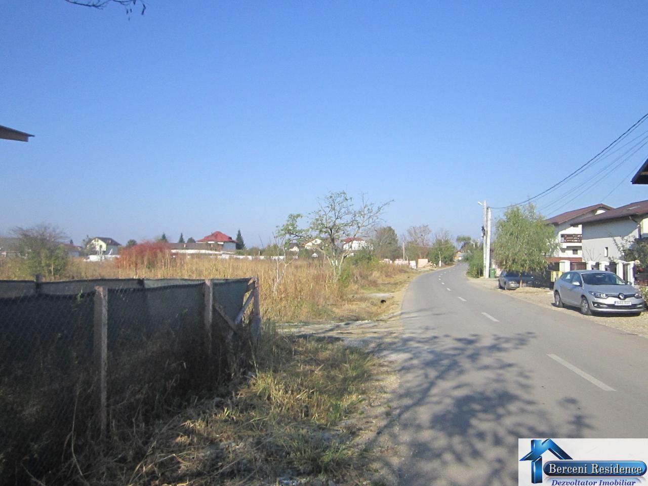 Teren de Vanzare, Ilfov (judet), Strada Bega - Foto 6