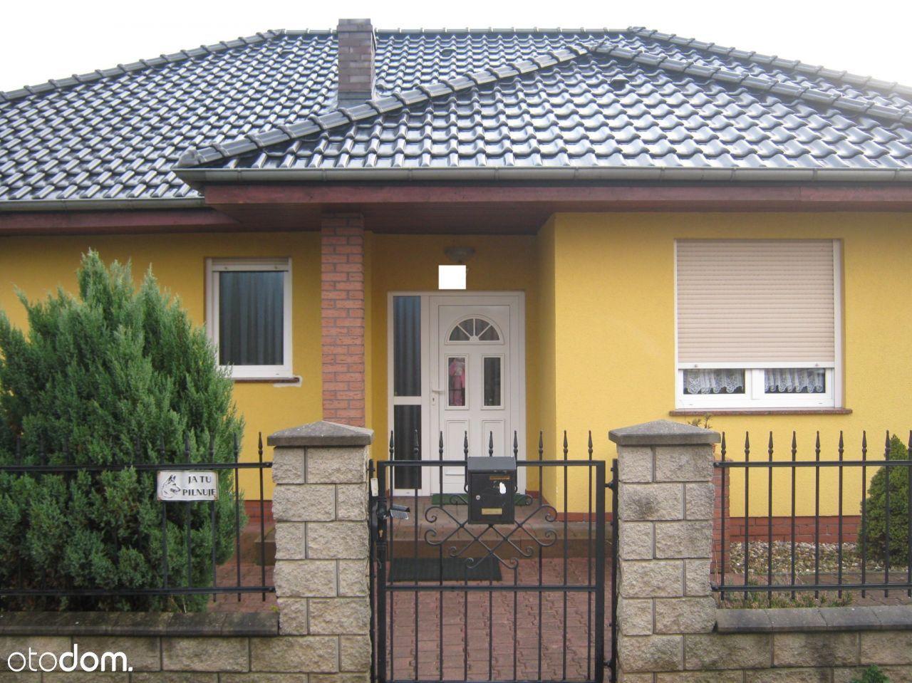 Dom na sprzedaż, Szprotawa, żagański, lubuskie - Foto 1