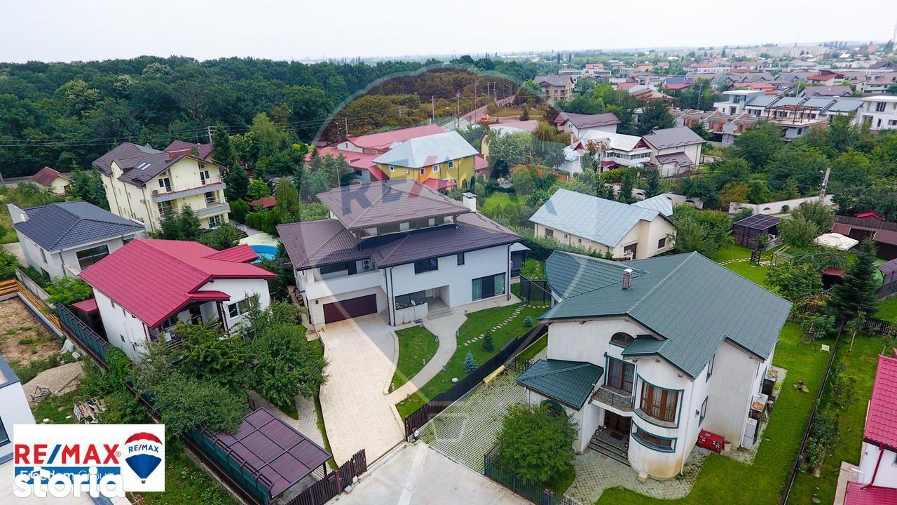 Casa de vanzare, Ilfov (judet), Strada Troiței - Foto 5