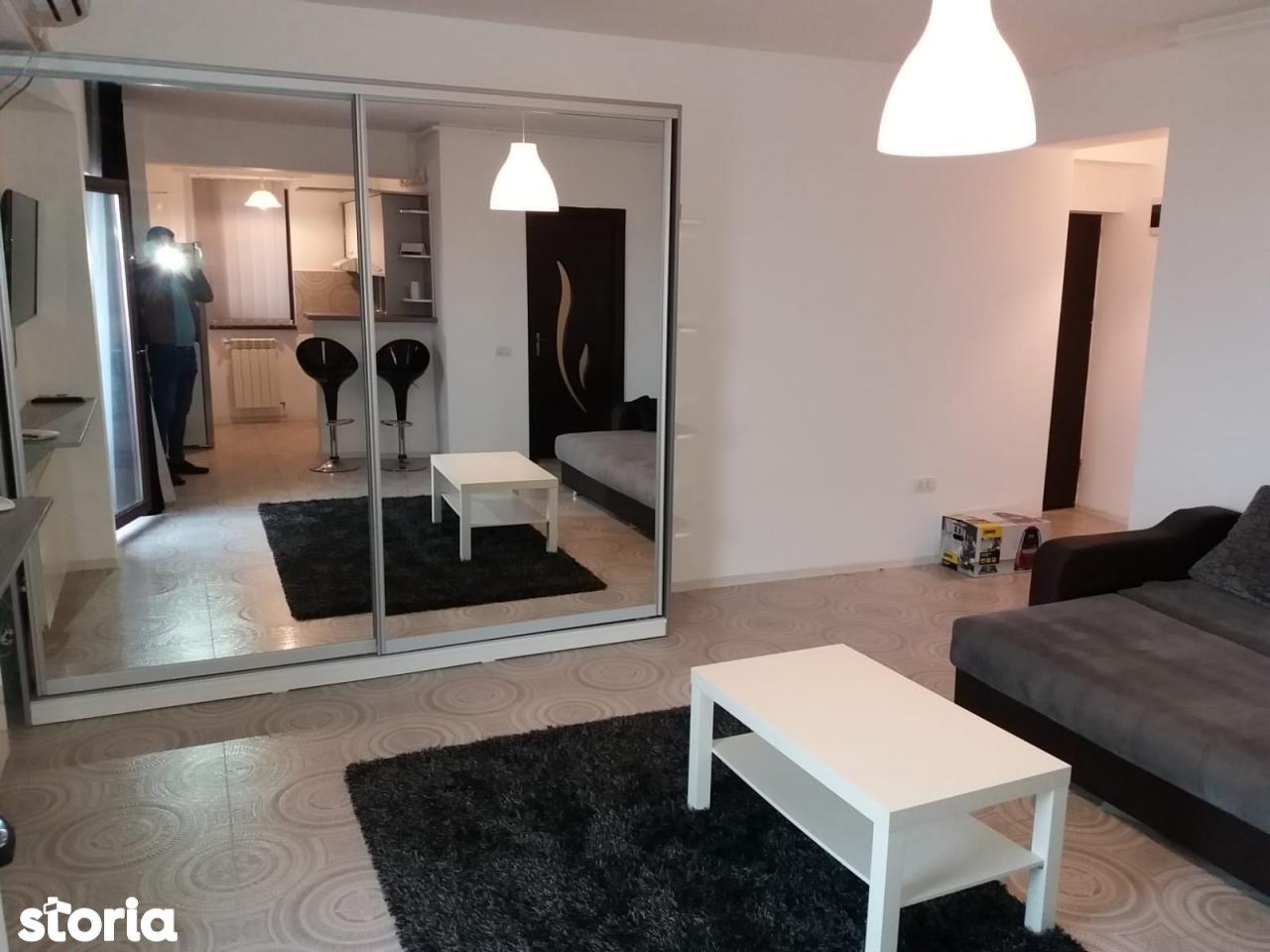 Apartament de inchiriat, Constanța (judet), Strada Dragoslavelor - Foto 5