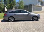 Mercedes-Benz CLA 180 180d Shooting Brake - 7