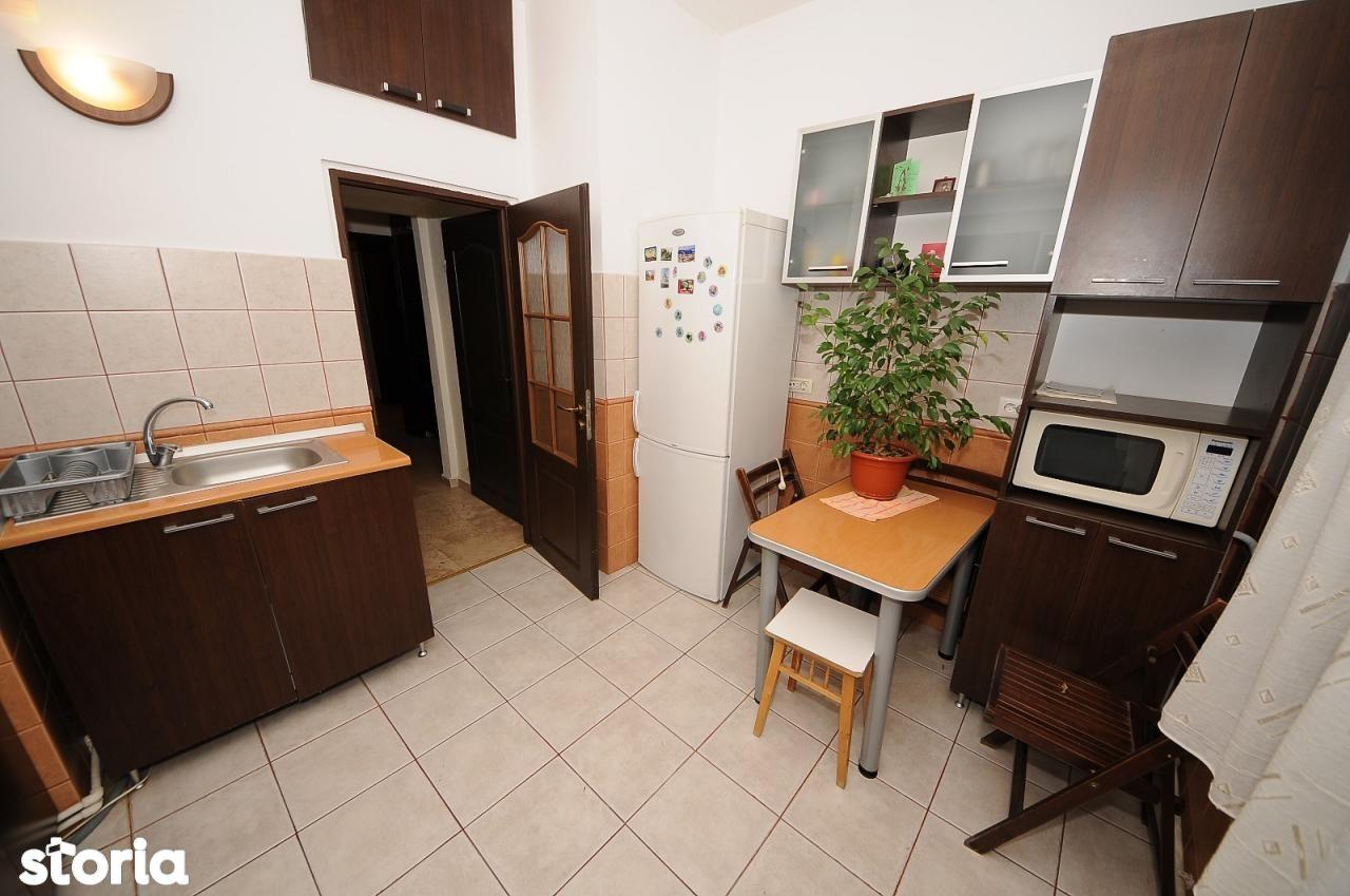 Apartament de vanzare, Galați (judet), Bariera Traian - Foto 5