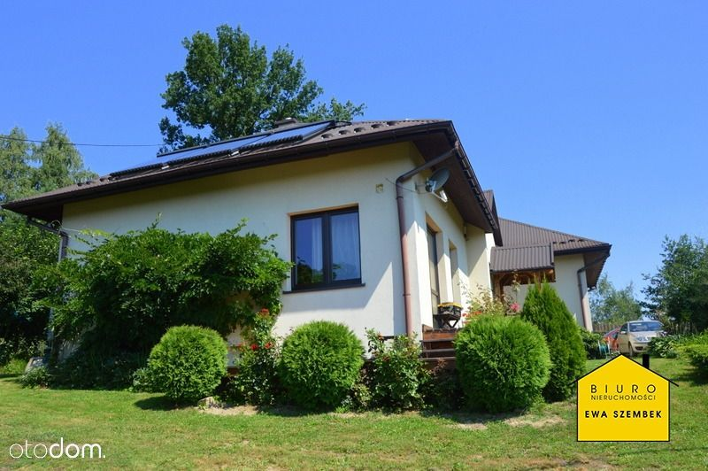 Dom na sprzedaż, Dobczyce, myślenicki, małopolskie - Foto 15