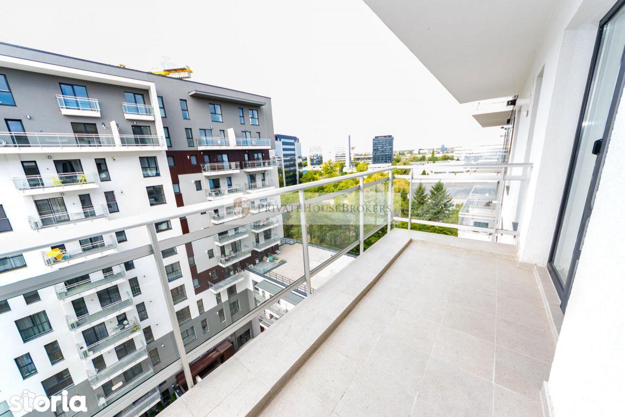 Apartament de inchiriat, București (judet), Șoseaua Fabrica de Glucoză - Foto 14