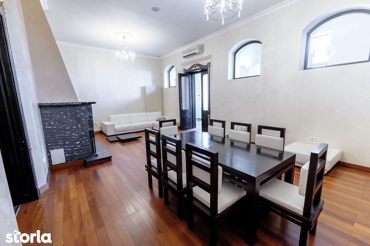 Apartament de vanzare, Arad (judet), Strada Cloșca - Foto 1