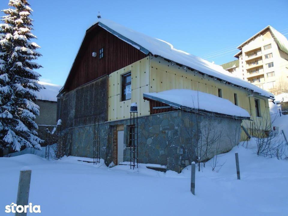 Casa de vanzare, Predeal, Brasov - Foto 3