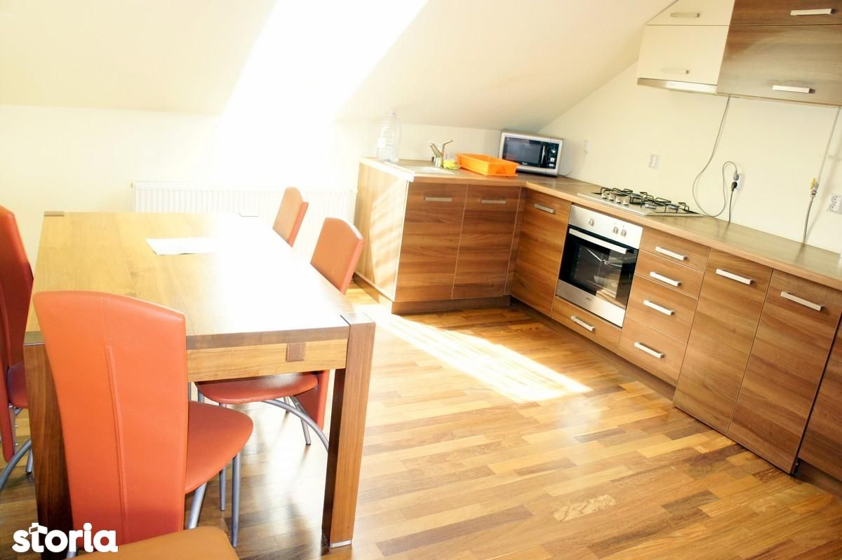 Apartament de inchiriat, Cluj (judet), Bună Ziua - Foto 13